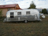 1964 Airstream Tradewind 24 - Colorado