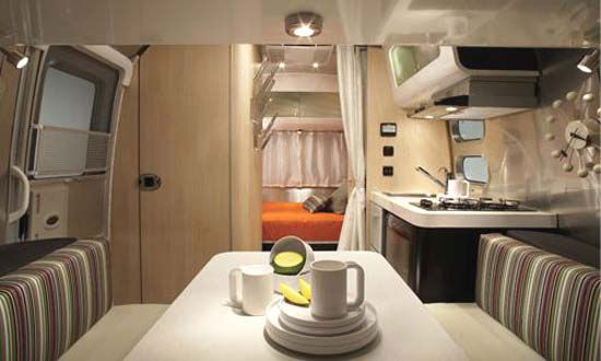 Travel Trailers For Sale In Florida >> 2008 Airstream Bambi 16 - Florida