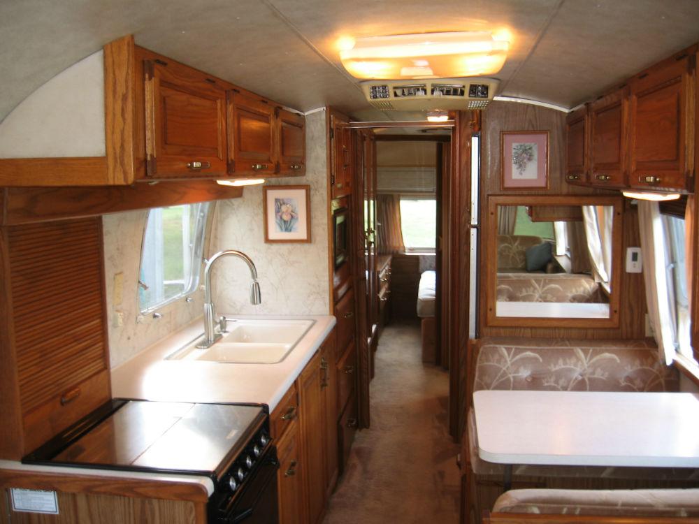 1988 Airstream Excella 34 Texas