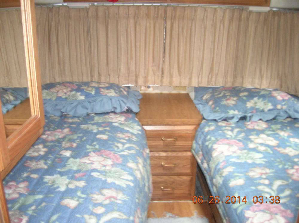 1993 Airstream Excella 25 Colorado