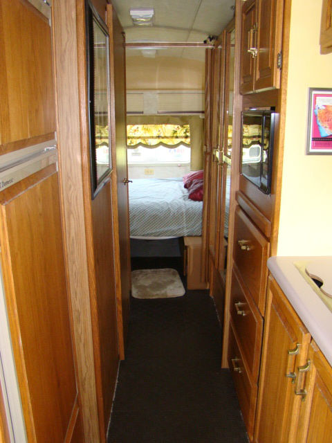 1988 Airstream Excella 29 Wisconsin