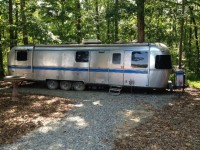 1994 Airstream Excella 34 - North Carolina
