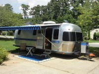 1992 Airstream Excella 25 - Georgia