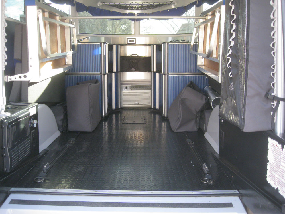 Airstream Basecamp For Sale >> 2007 Airstream Basecamp 16 - New York