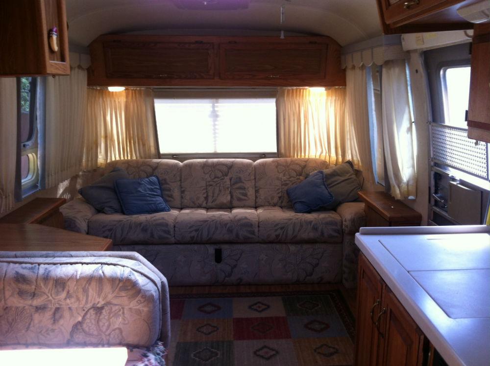 1998 Airstream Excella 1000 30 Arizona