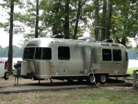 2009 Airstream Flying Cloud 25 - Tennessee