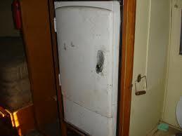 1950s Refrigerator