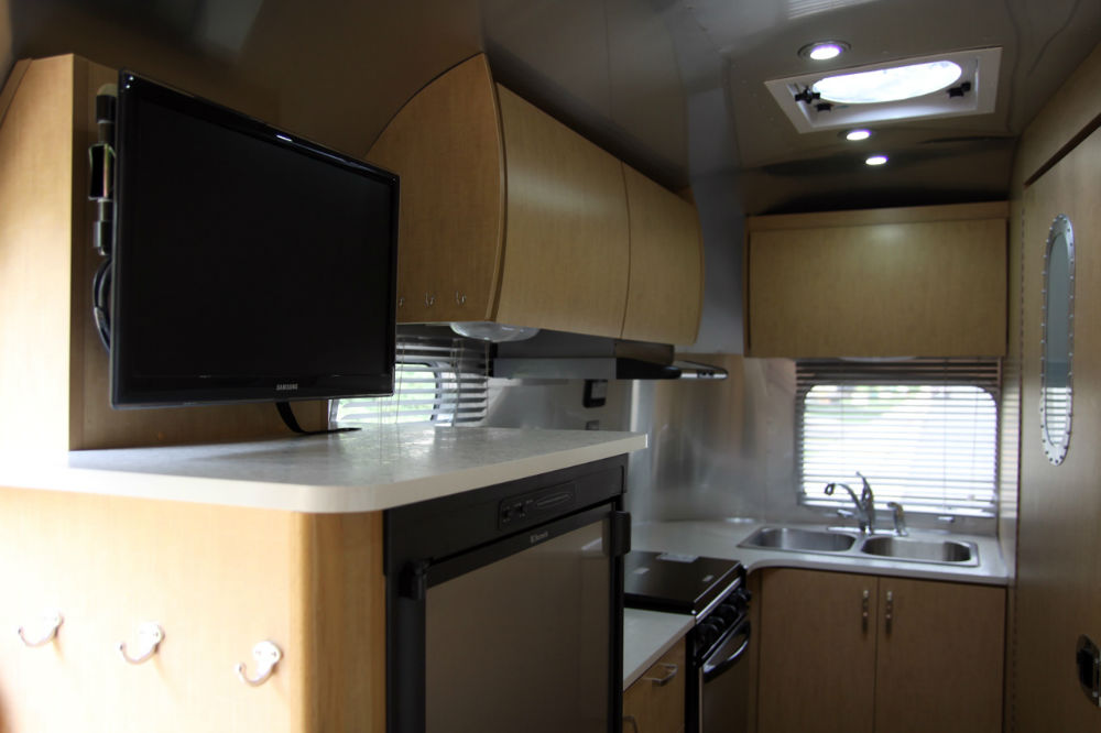 Airstreams For Sale >> 2012 Airstream Flying Cloud 20 - Colorado