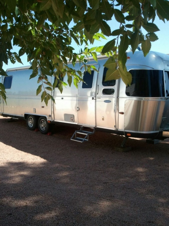 2005 Airstream Classic 30 Arizona