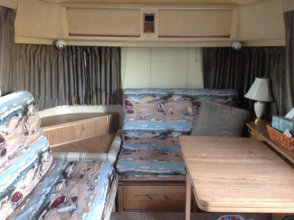 1978 Airstream Excella 500 31 California