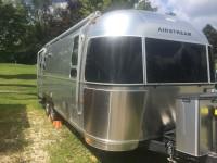 2012 Airstream Eddie Bauer 25 - Ohio