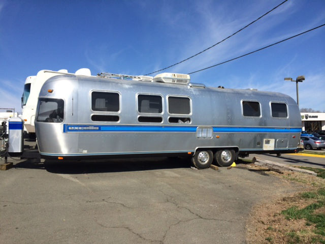 1986 Airstream Excella 32 Pennsylvania