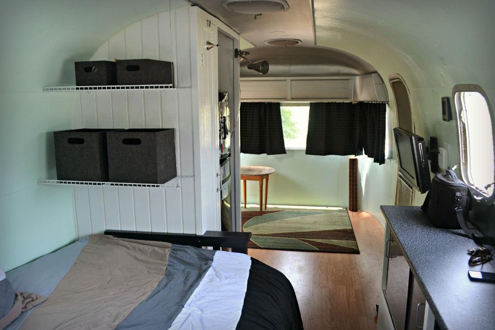 1974 Airstream Argosy 26 South Carolina