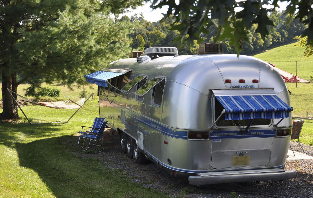 1990 Airstream Excella 34 Pennsylvania