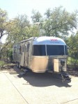 2012 Airstream International 28 - North Carolina
