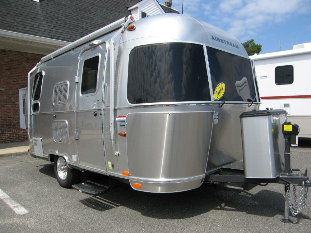 2014 Airstream International 19 - New Jersey