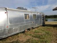 1971 Airstream Sovereign 31 - Texas