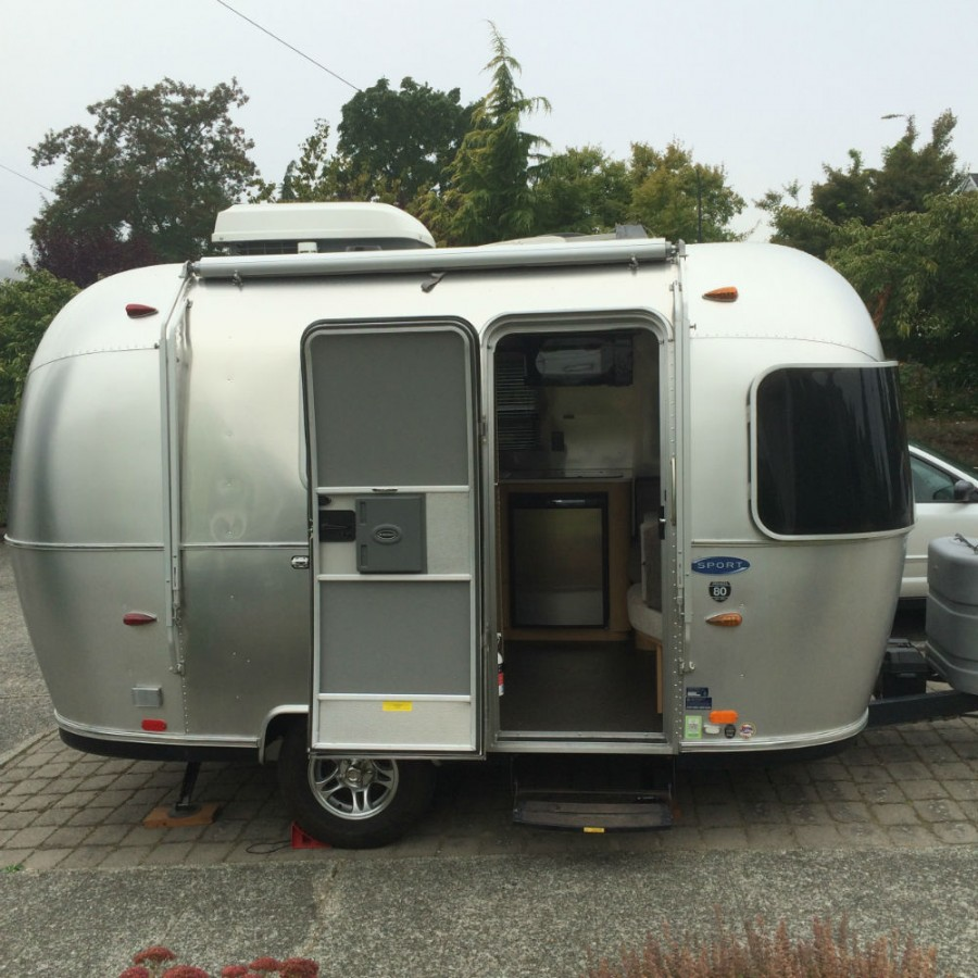 Airstream Sport 16 For Sale Autos Post