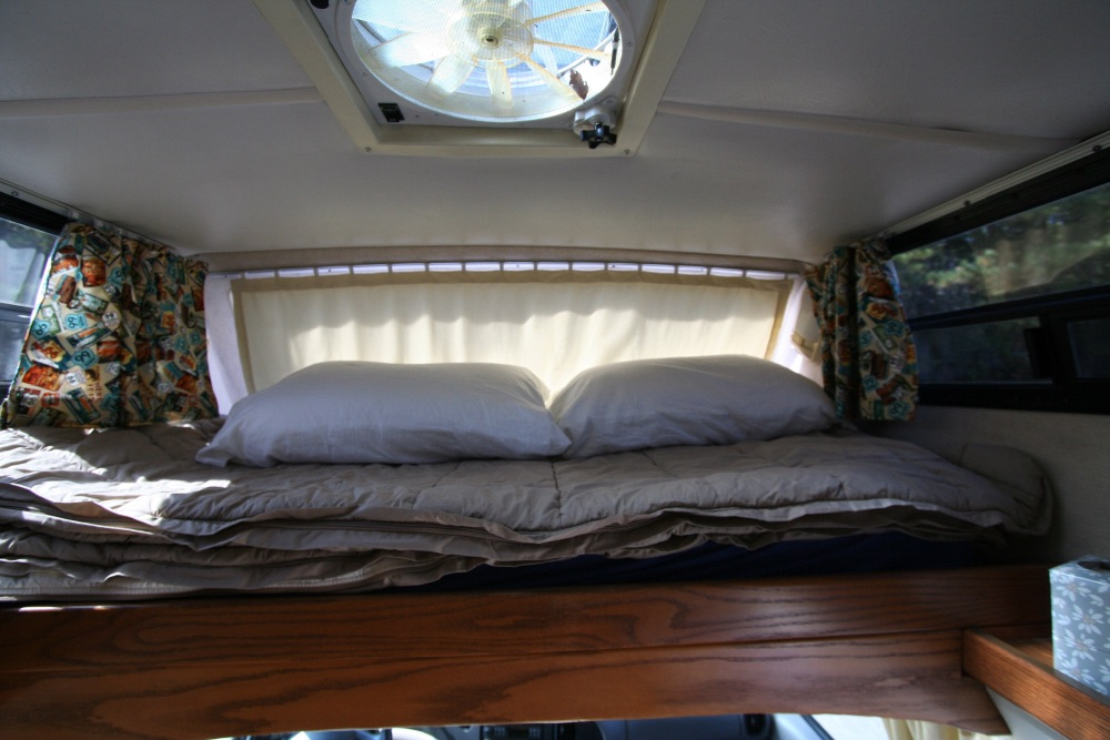 1999 Airstream 190 B Van 19 Georgia