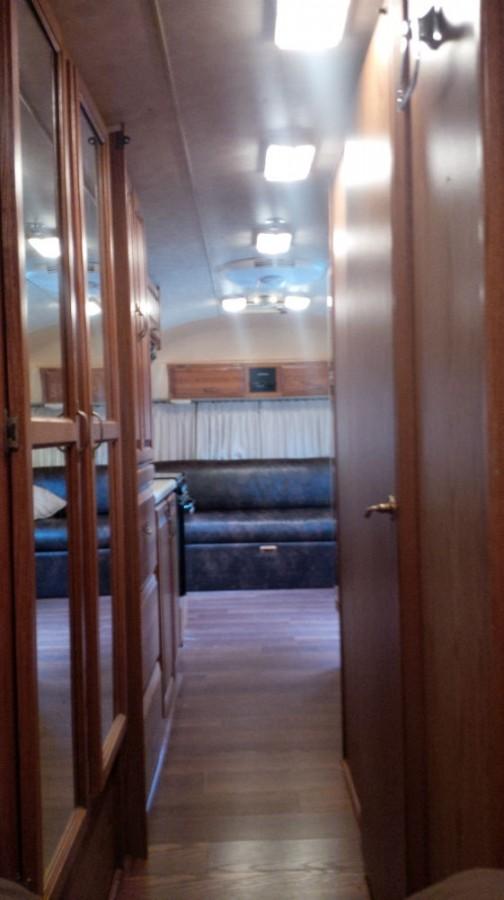 1989 Airstream Excella 29 Texas