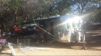 1974 Airstream Overlander 27 - California