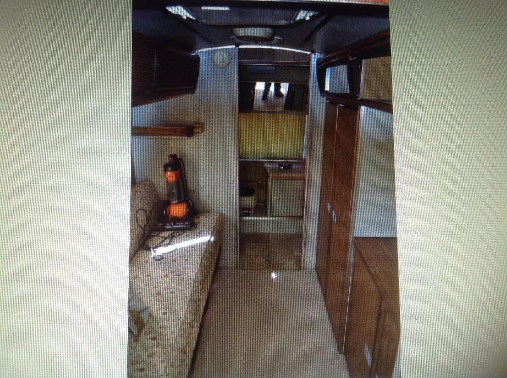 1976 Airstream Argosy 26 Virginia