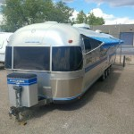 1993 Airstream Excella 34 - New Mexico