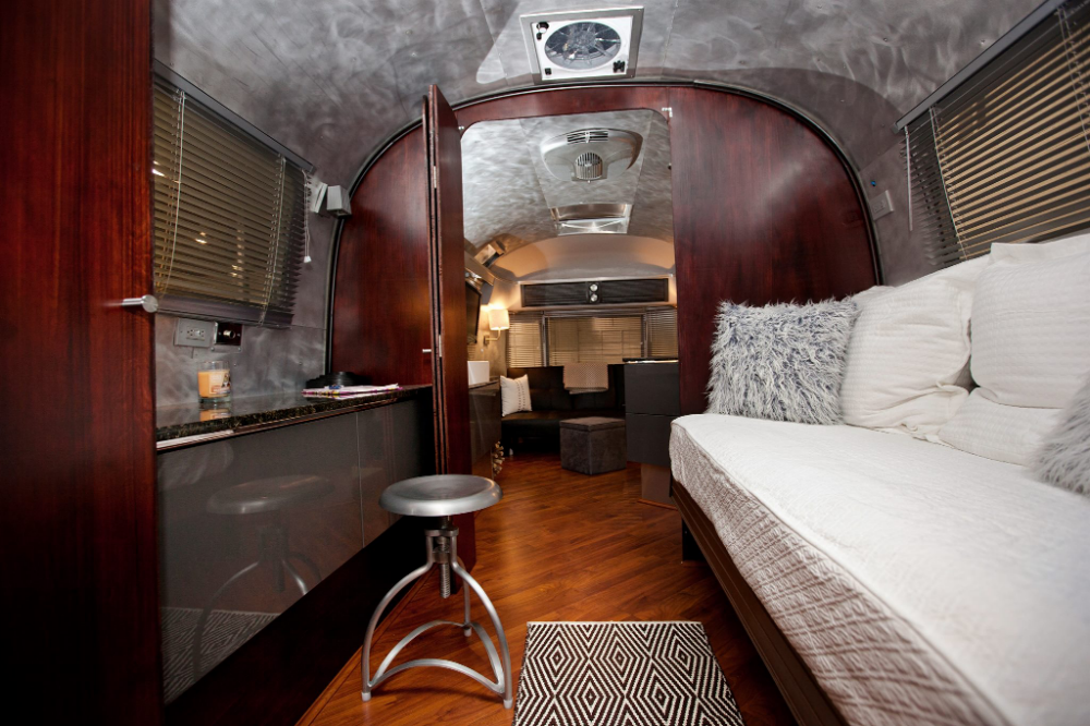 1976 Airstream Tradewind 25 Alabama