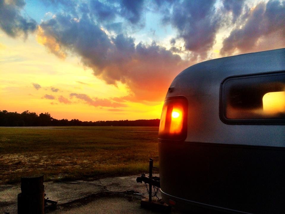 1974 Airstream Argosy 26 South Carolina
