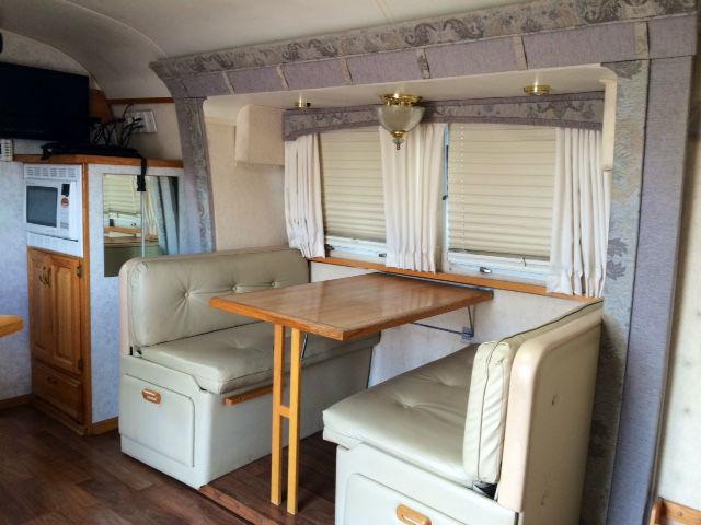 2003 Airstream Classic 30 Arizona