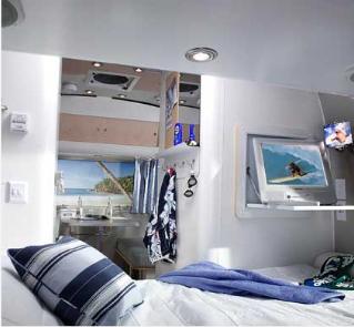 2006 Airstream International Ccd 16 Washington