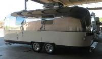 1977 Airstream Safari 23 - Arizona