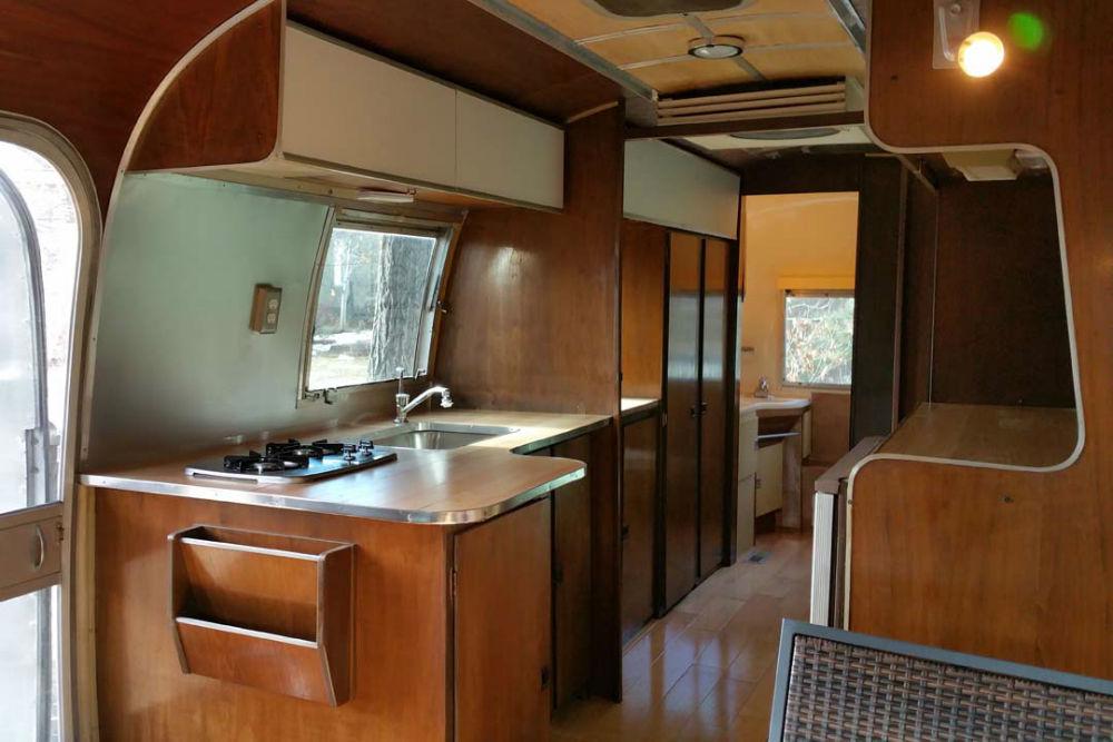 1968 Airstream Overlander 26 Colorado