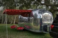 1966 Airstream Globetrotter 20 - Florida
