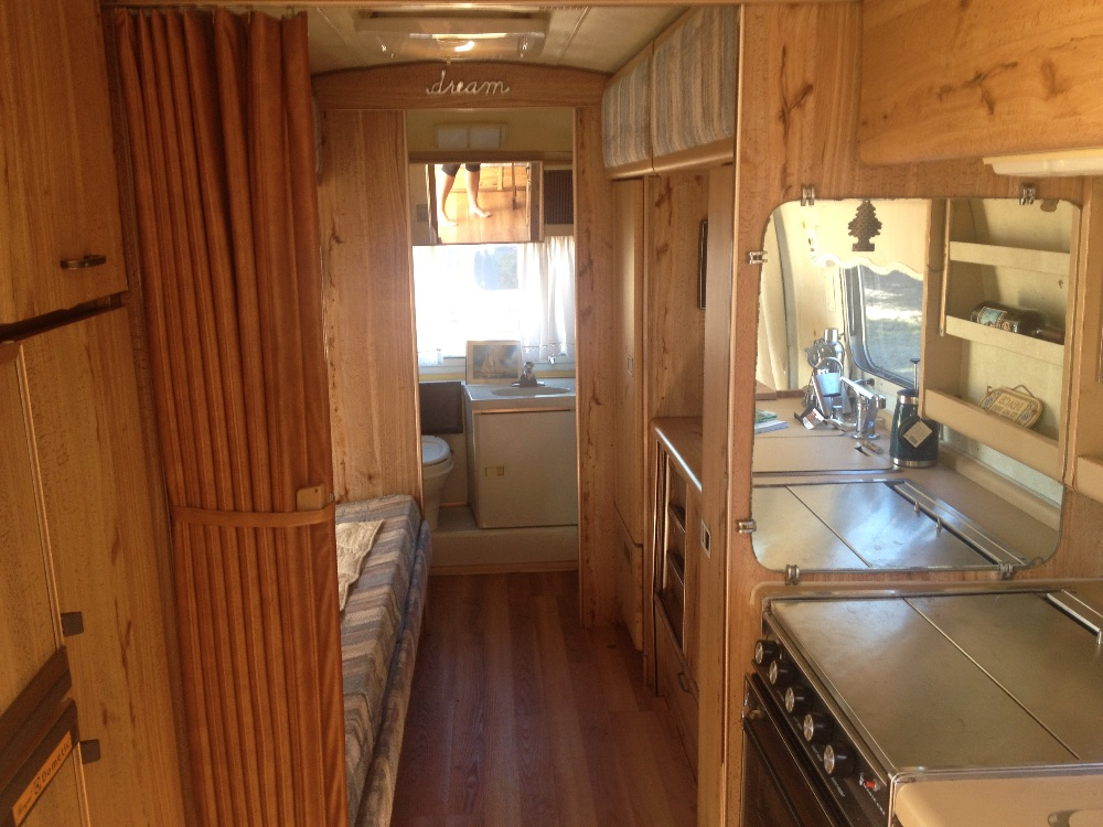 Airstreams For Sale >> 1980 Airstream Excella II 25 - Alabama