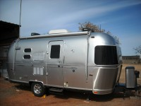 2012 Airstream Flying Cloud 20 - Texas