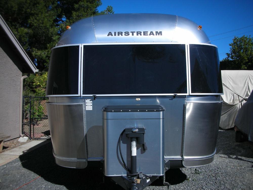 2007 airstream safari se 25 california. Black Bedroom Furniture Sets. Home Design Ideas