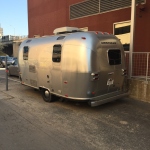 2007 Airstream Bambi 19 - Texas