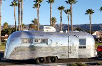 1957 Airstream Overlander 26 - California