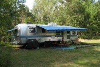 1983 Airstream Excella 34 - Michigan