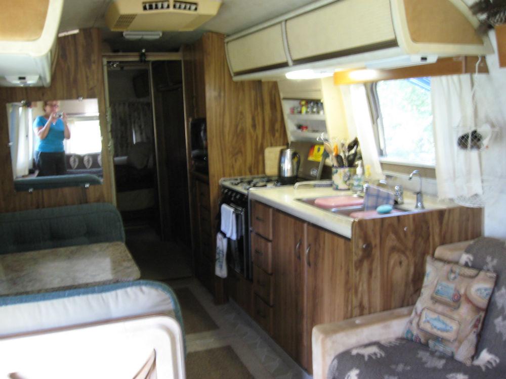 Airstream Trailer For Sale >> 1983 Airstream Excella 34 - Michigan