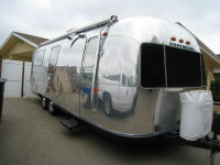 1970 Airstream Overlander 27 - California