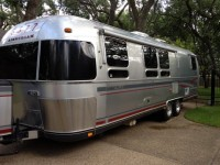 1998 Airstream Limited 30 - Texas