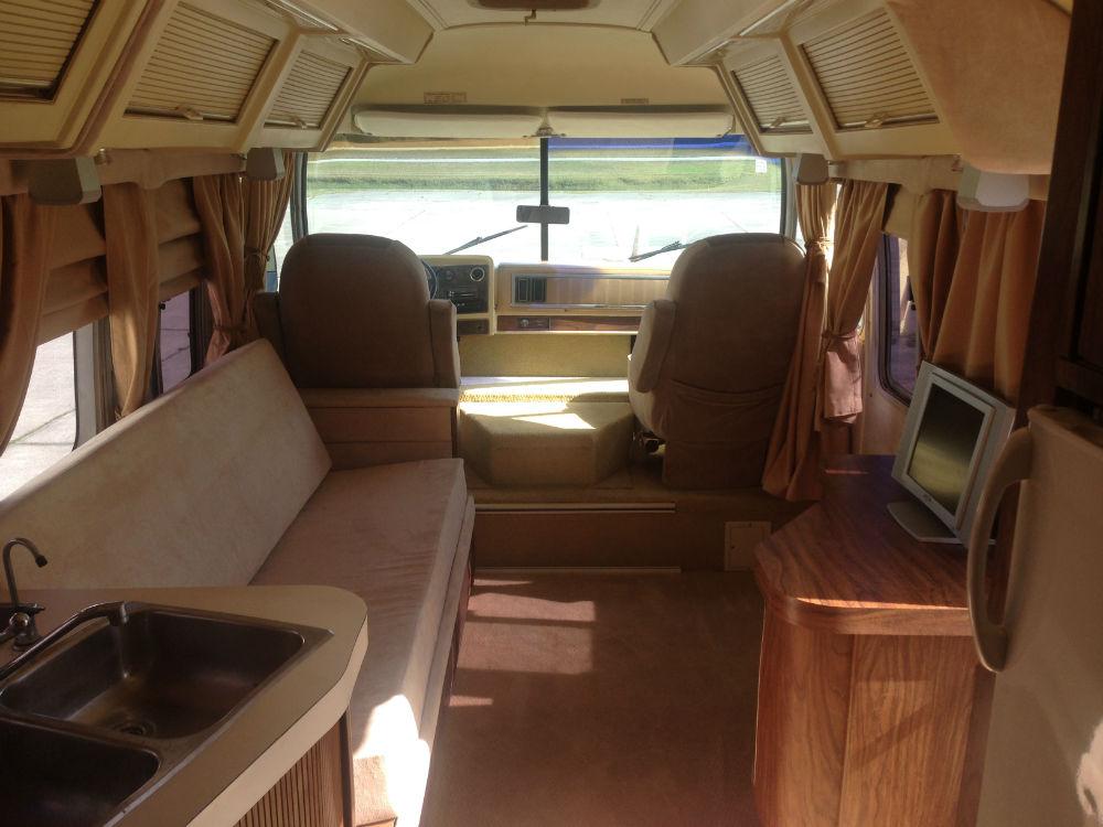 Rv Windows For Sale >> 1979 Airstream Excella 28 28 - Florida