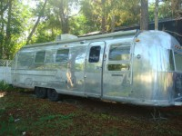 1972 Airstream Sovereign 31 - Florida