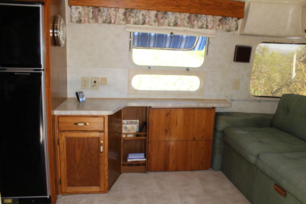 1987 Airstream Sovereign 27 Arizona