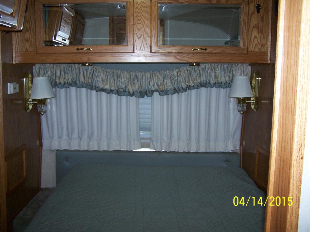 2001 Airstream Excella 30 Colorado