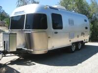 2008 Airstream Safari SE 23 - California