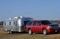 2005 Airstream Safari 25 - Texas