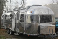 1985 Airstream Sovereign 31 - North Carolina